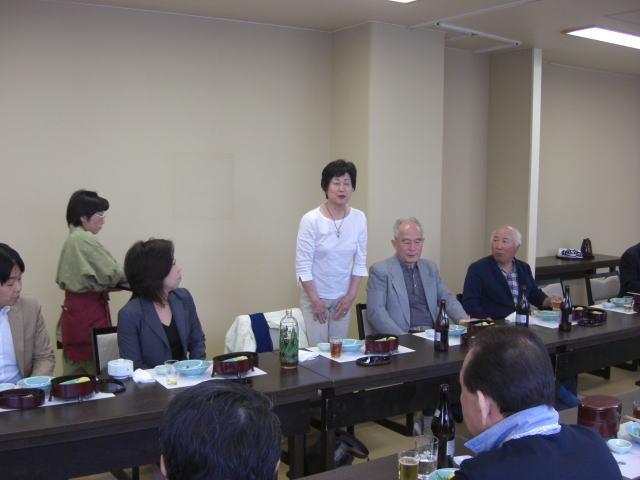 2012年 定期総会