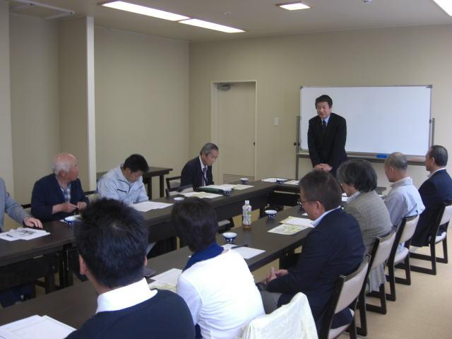 2012年 経営者セミナー