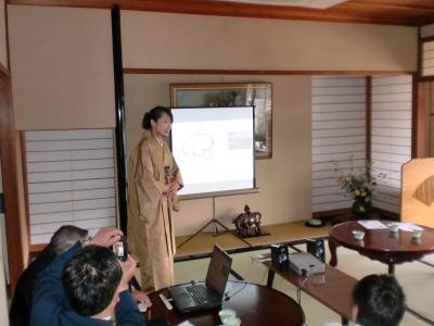 2011年 定期総会と経営者セミナー